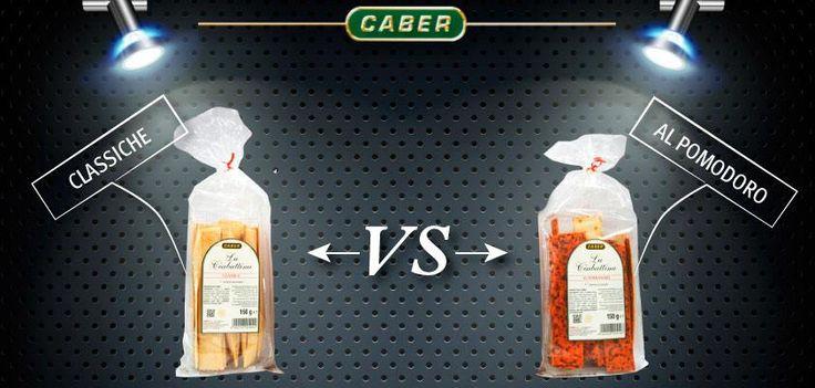 ...Chi vince?! #cucina #tavola #ciabattinaclassica #ciabattinaalpomodoro #caber #sfida