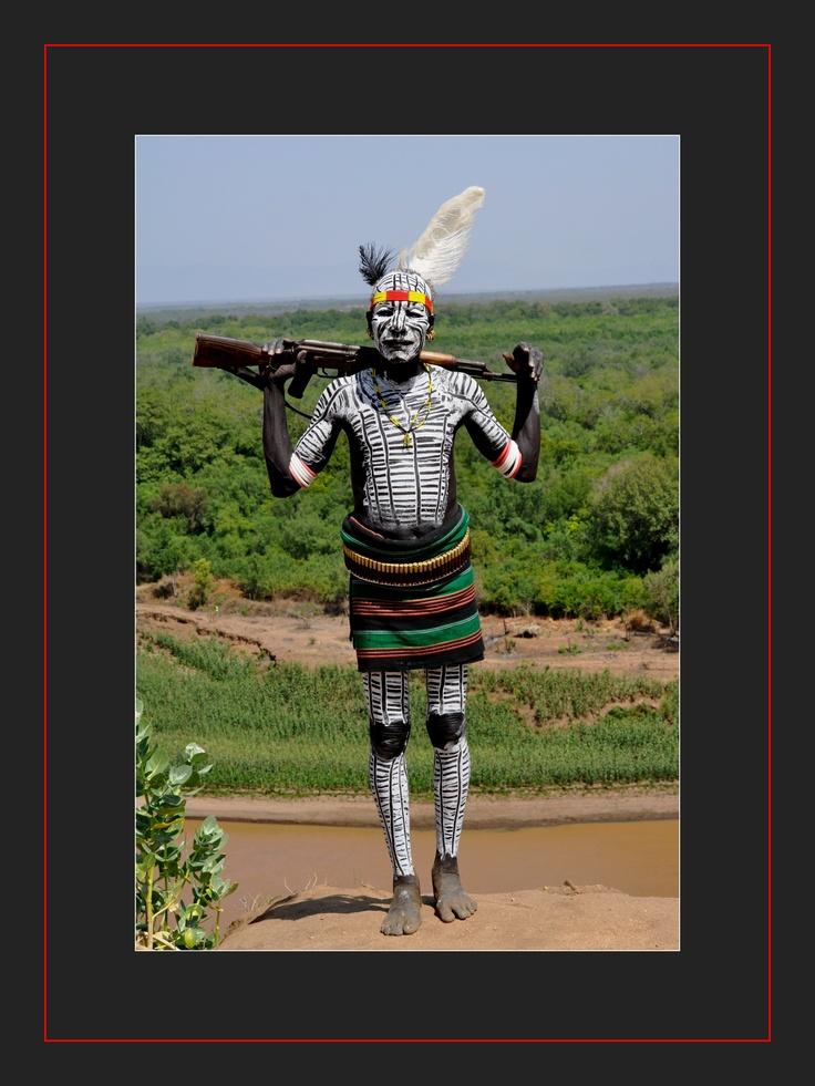 Ethnie Karo