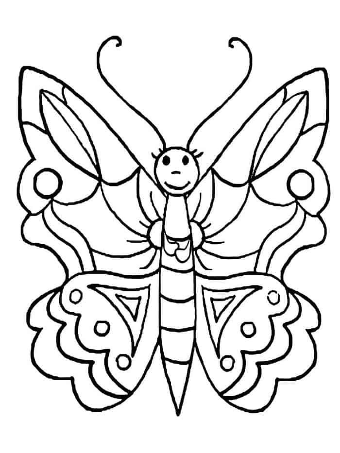 Animal Camouflage Coloring Pages Printable Butterfly Coloring Page Unicorn Coloring Pages Animal Coloring Pages