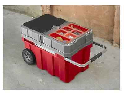 Pickup Tool Box Snap On Boxes With Wheels Chest Socket Keter Rolling Organizer
