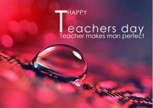 http://leadtoworld.com/teachers-day-2013-wallpapers-images-pictures/ Teachers Day is celebrated in many countries on different days. In India Teachers Day is celebrated on 5 September. Teachers Day is the day for the appreciation of teachers.