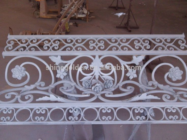 GYD-15B009 WROUGHT iron grill design for balcony at a best price, View iron grill design for balcony, SHINEGOLDEN Product Details from Shinegolden Steel Craft Co., Ltd. on Alibaba.com