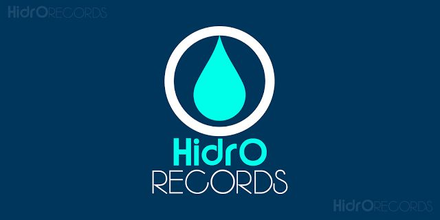 HidrO Records: EDM Chile HidrO Records Navy