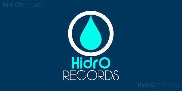 HidrO Records: EDM Chile HidrO Records Navy