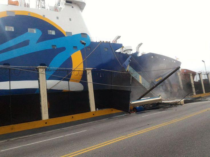 Ferries del Caribe reanudará servicios entre Puerto Rico y RD a partir del primero de junio