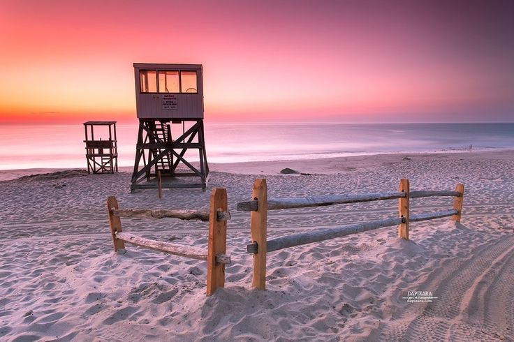 Uplifting sunrise Today from Nauset beach in Orleans, Massachusetts. Photo by Cape Cod photographer Dapixara, check for everyday new photos from Cape Cod at https://dapixara.com