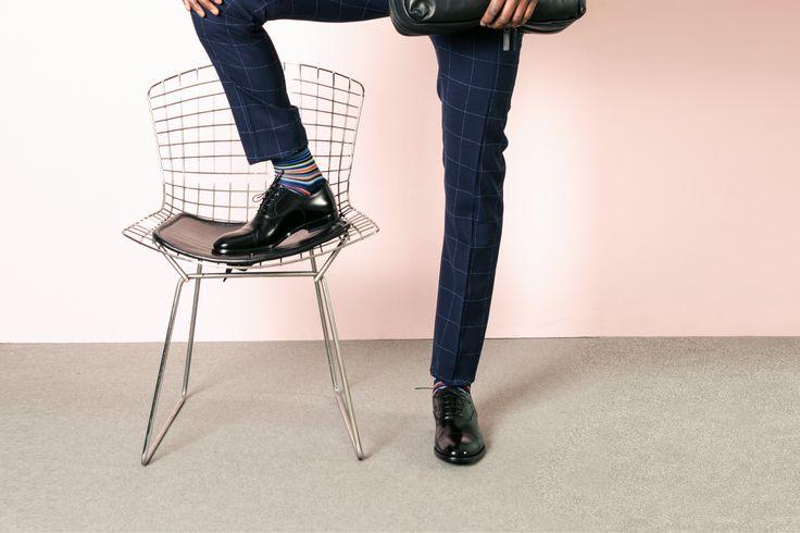 #rionefontana #fashion #moda #uomo #look #outfit #pe2016 #scarpe #ducals #moda #abito #tagliatore
