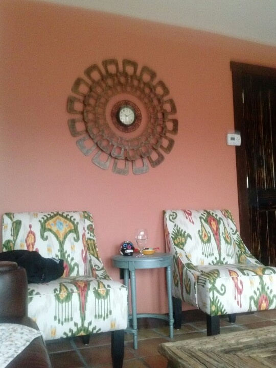 Best 25 Mexican Living Rooms Ideas Only On Pinterest Turquoise Walls Mexican Colors And