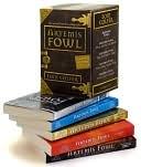 Artemis Fowl Boxed Set: Books 1-5
