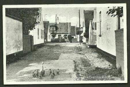 Byskriverstræde 1934