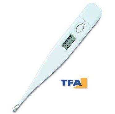 TERMOMETRO CLINICO DIGITALE http://www.decariashop.it/strumenti-di-misurazione/16514-termometro-clinico-digitale.html