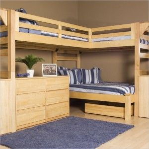 University-Loft-Graduate-Series-Cherry-Bunk-Bed_10_0