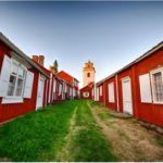 Gammelstad Church Town Guided Tours
