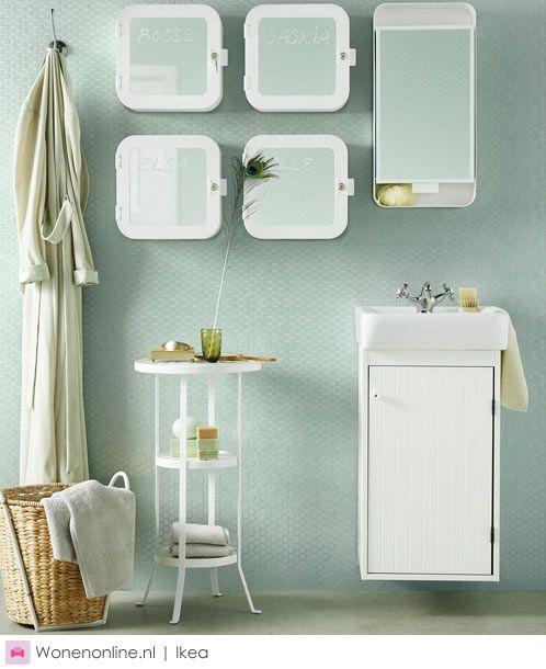 65 best Badkamer images on Pinterest | Bathroom, Bathrooms and ...