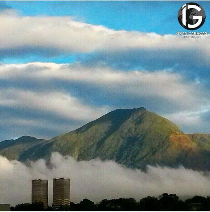 El Avila Caracas.
