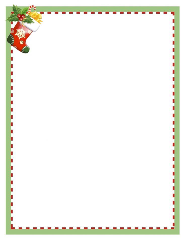 Carte de menu de Noël vierge à imprimer et remplir - | Menu de noël, Modèles de menu et Cartes ...