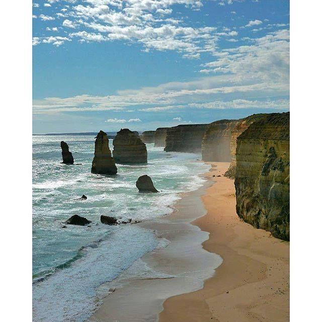 11 best australia paisajes lugares turismo comida - Paisajes de australia ...