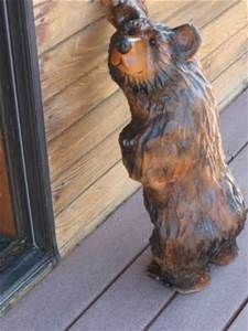 Chainsaw Carving Ideas on Pinterest | Chainsaw Carvings, Chainsaw and ...