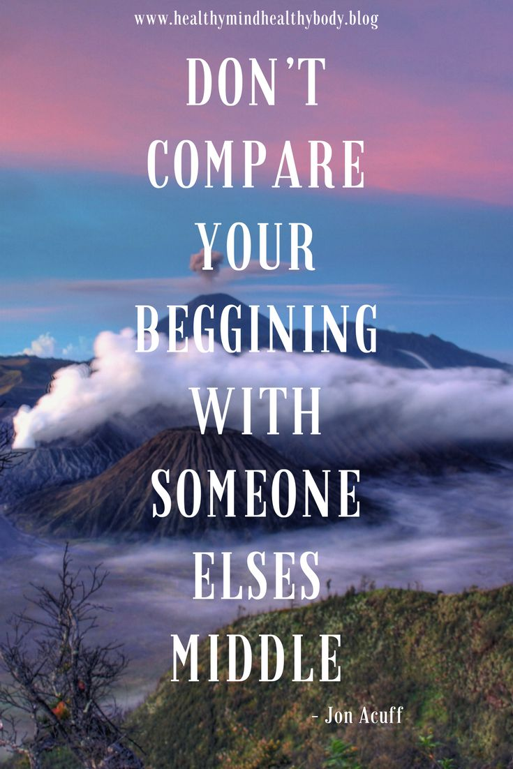 Most often when we compare ourselves to others, online or in everyday life, we are comparing ourselves to people we perceive as 'better.' Any negative thought patterns that occur are likely coming from our own insecurities and knowing we are capable of so much more. #comparisonandjoy #choosetosucceed #comparison #choosejoy