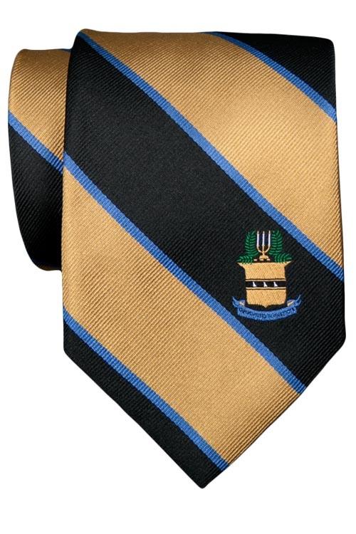 Acacia Neck Tie