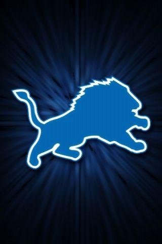 Go Detroit Lions!