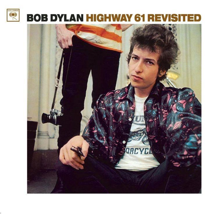 BOB DYLAN HIGHWAY 61 REVISITED 2015 180 GRAM REISSUE VINYL LP NEW (20TH NOV) in Music, Records, Albums/ LPs | eBay