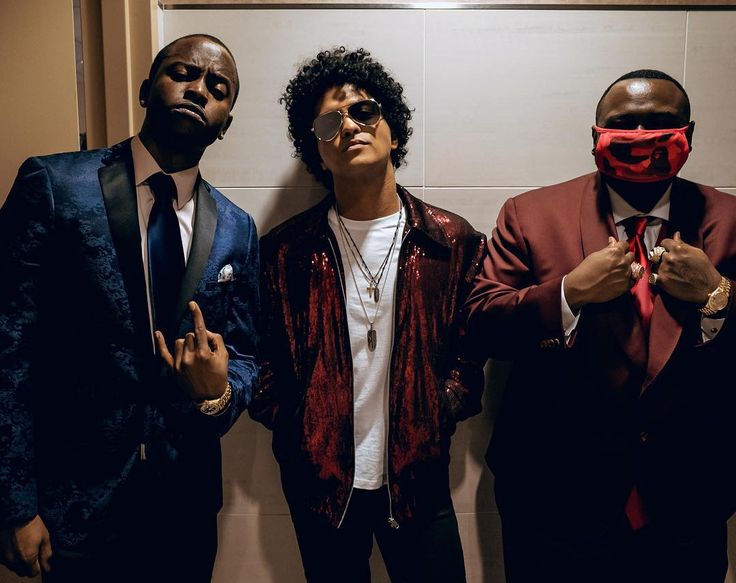 Bruno Mars (@brunomars) on Instagram: """"