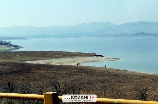 Γέφυρα Σερβίων πριν από λίγο: Φωτογραφίες του www.kozani.tv από τις έρευνες που διεξάγονται για τον 46χρονο άντρα από το Λιβαδερό