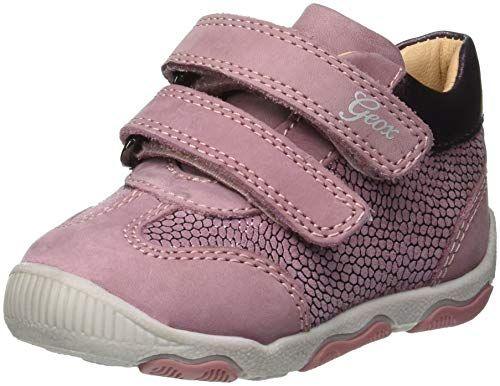 8b0757cfdf520 Best Seller Geox Kids Balu Girl 16 Sparkle Adventure Shoe Sneaker ...