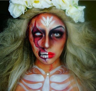 halloween makeup - Halloween Makeup Professional