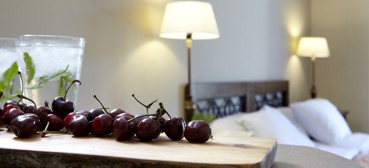 Silo Hotel Apartments | Hotel & Apartments