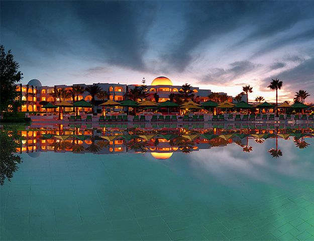 Découvrez Djerba Plaza Thalasso & Spa pour votre séjour bien-être à Djerba – Tunisie. Thalasseo.com vous propose une sélection de séjours thalasso, spa et balnéo au meilleur prix à Djerba jusqu'à -70%