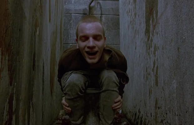 Trainspotting - The 25 Best British Comedy Movies of All Time | Complex