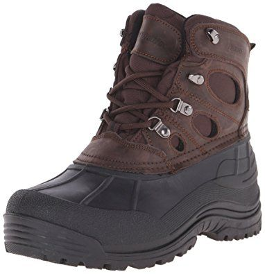 4eabde9c39e Northside Men s Blackstone Waterproof Insulated Snow Boot Review ...