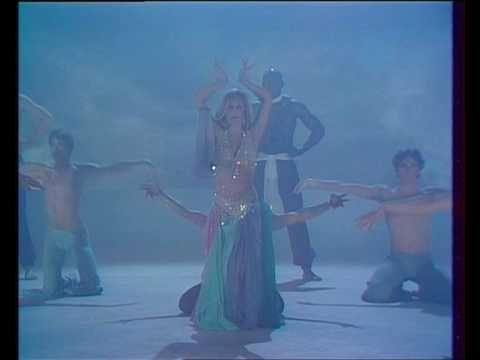 """Concert """"Numero un Dalida"""" 1979"""