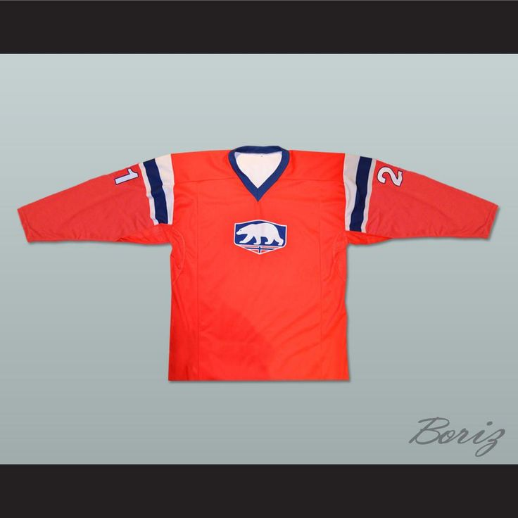 Norway Espen Knutsen Hockey Jersey Any Player or Number New. SHIPPING TIME IS ABOUT 3-5 weeks I HAVE ALL SIZES and can change Name and Number (Width of your Chest)+(Width of your Back)+ 4 to 6 inches to account for space for a loose fit