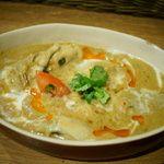 カッチャル バッチャル - 新大塚/インド料理 [食べログ]