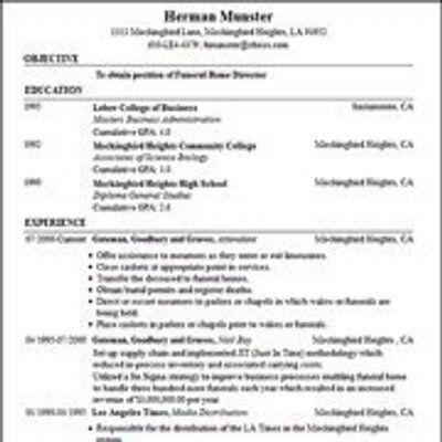 Yli 25 ainutlaatuista ideaa Pinterestissä Resume wizard - create a resume