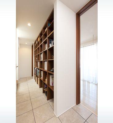 2階リビングと一体のアウトドア空間。機能的な動線で忙しい日々を快適に | ヘーベルハウス | ハウスメーカー・住宅メーカー・注文住宅
