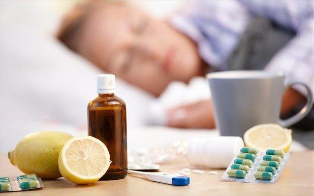 Η σωστή ενημέρωση μέτρο πρόληψης για τη γρίπη | naftemporiki.gr