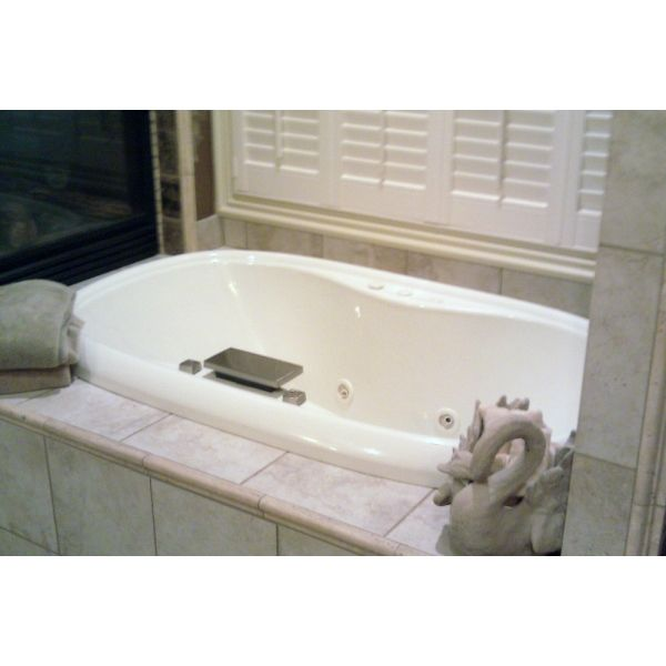 TOD6841   68 Inch X 41 Inch Oval Bathtubs Offer You The Unique Opportunity  To Enjoy