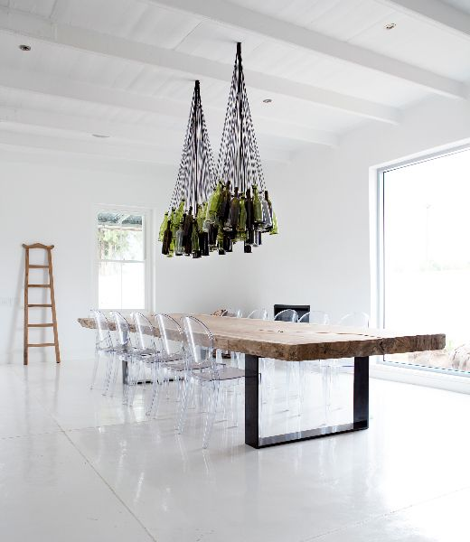 The Tasting Room at Maison Estate   Franschhoek, South Africa