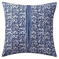 Modern Ikat Polyester Decorative Pillow Cover – AUD $ 22.87