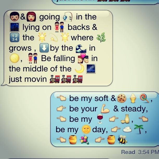 Funny Songs Made Out Emoji Text Pinterest