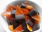 Kandírozott narancshéj recept (ÚJ!)