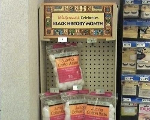Unfortunate Examples of Accidental Racism. These are hilarious
