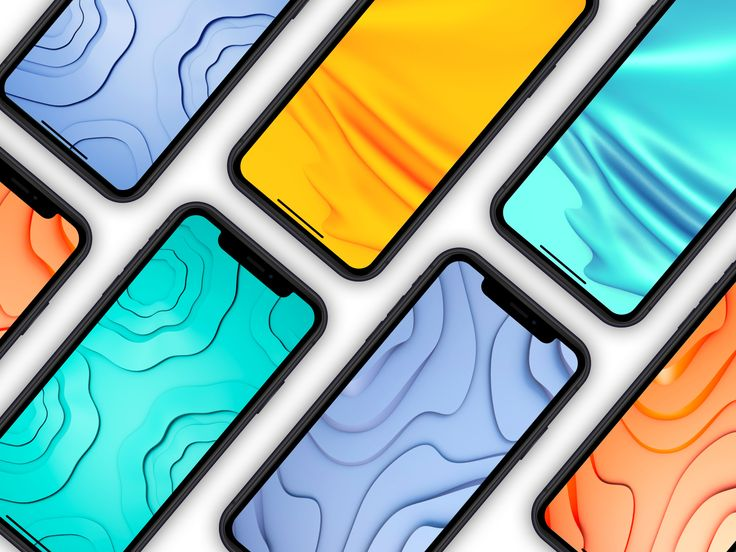 Abstract Wallpapers Pack 2 - Colors Edition | Abstract HD Wallpapers 1