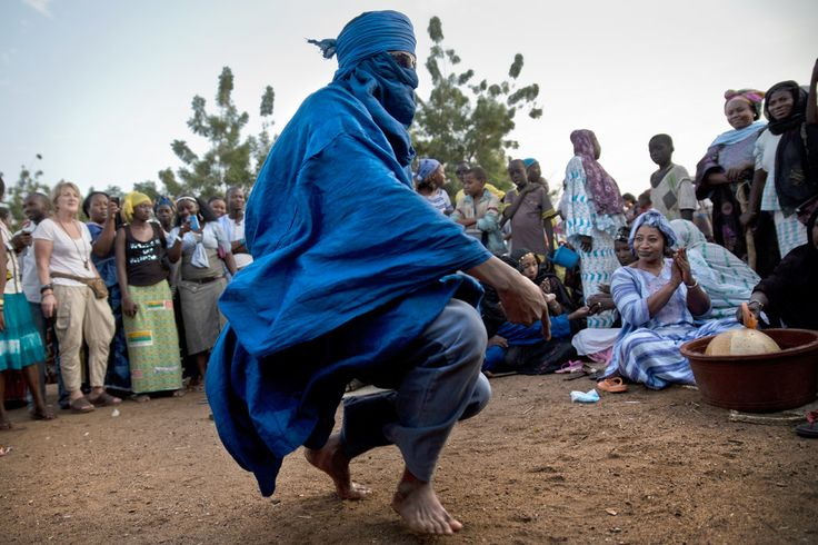 Mali: The Festival on the Niger, in Ségou, Mali, does much to cheer and calm a country recently torn by jihadists.