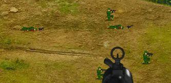 Askerler Savaşıyor askerlerle savaş oyunu oyungag.comda gerilim macera sizleri bekliyor