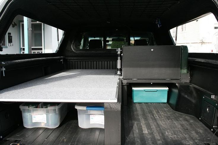 New Reading Truck Bed
